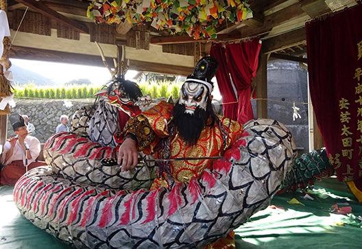 """広島の月刊わしら:2018年10月の広島:""""復興が進む広島で「祭り」について考える"""