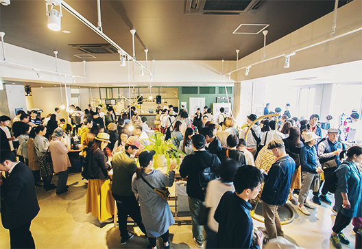 広島の月刊わしら:2019年04月の広島:広島といえばコーヒー、という時代がホントに来るかも!?