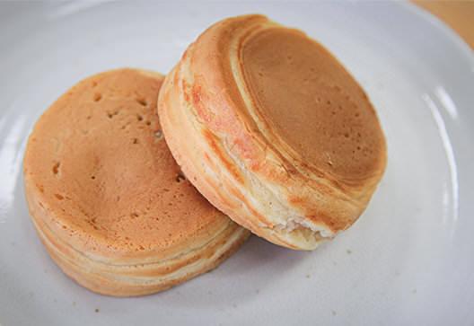 広島の月刊わしら:2020年05月の広島:えっ、このお菓子を『二重焼き』って呼ぶの…もしかして広島の人だけなんかね!?