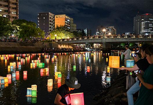 広島の月刊わしら:2020年08月の広島:身近にある当たり前に大切なものを、大切にしていこうや、という話